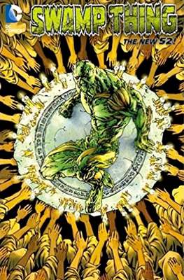 Swamp Thing Vol. 5 (2011-2015) (Softcover) #6