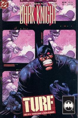 Batman: Legends of the Dark Knight Vol. 1 (1989-2007) (Comic Book) #44