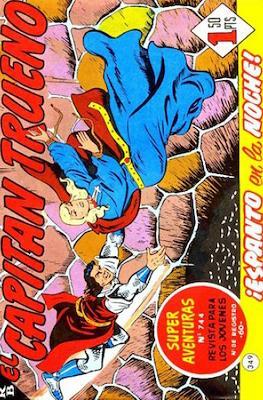 El Capitán Trueno (Grapa, 12 páginas (1991)) #349