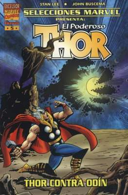 Selecciones Marvel (1999-2002) (Rústica. 17x26. 80-144 páginas. Color) #5