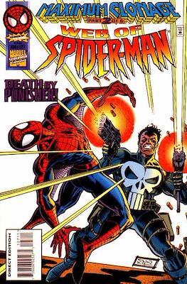 Web of Spider-Man Vol. 1 (1985-1995) (Comic-book) #127
