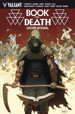 Book of Death - Edición Integral