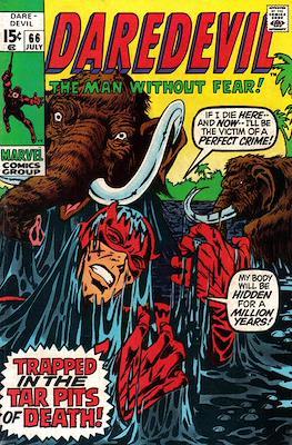 Daredevil Vol. 1 (1964-1998) (Comic Book) #66