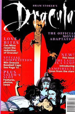 Bram Stoker's Dracula (Comic-book) #4