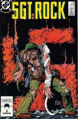 Our Army at war / Sgt. Rock (Grapa) #419