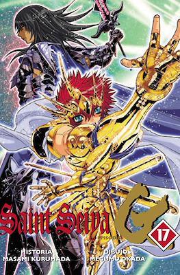 Saint Seiya - Episodio G (Rústica con sobrecubierta) #17