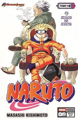 Naruto (Rústica) #14