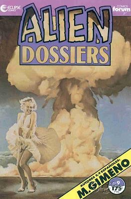 Alien Dossiers #9