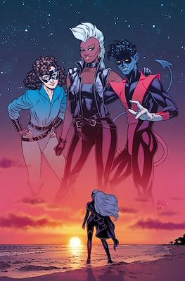 Merodeadores (2020-) #17