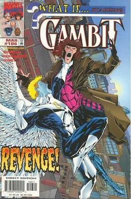 What If (Vol. 2 1989-1998) (Comic-Book) #106