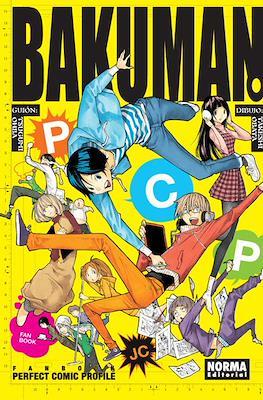 Bakuman PCP