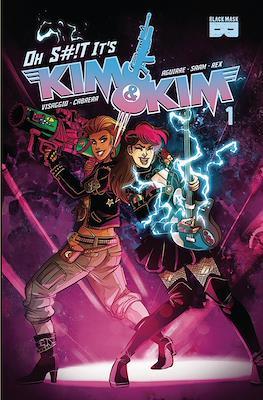 Oh S#!t It's Kim & Kim (Comic Book) #1