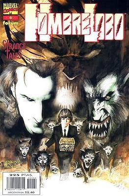 Hombre Lobo. Strange tales (Grapa. 17x26. 24 páginas. Color) #4