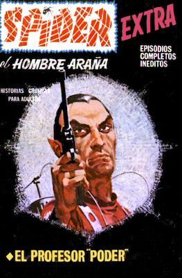 Spider el Hombre Araña Vol. 1 (Rústica 128-120 pp. 1968-1969) #17