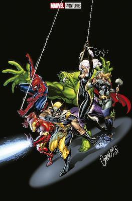 Marvel Comics #1000 (Portadas Variantes) #5