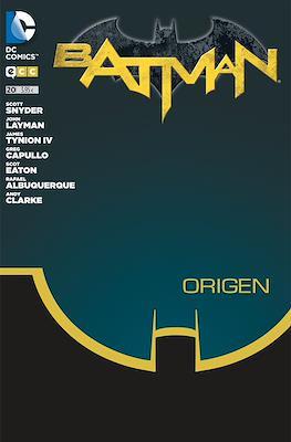 Batman: Nuevo Universo DC / Renacimiento (Grapa) #20