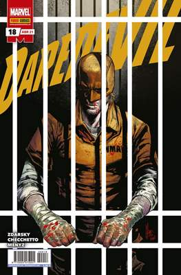 Daredevil (2019-) (Grapa) #18