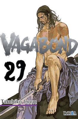 Vagabond (Rústica) #29