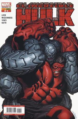 El Increíble Hulk (2008-2011) (Grapa, 24 páginas) #3