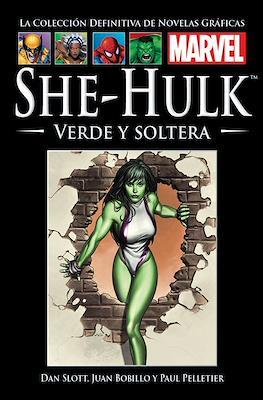 La Colección Definitiva de Novelas Gráficas Marvel (Cartoné) #30