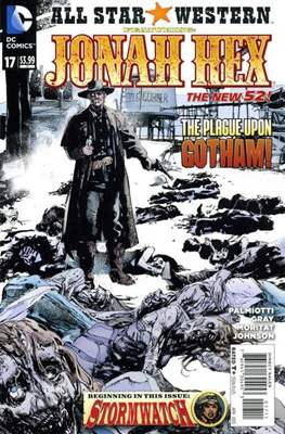 All Star Western Vol. 3 (2011-2014) (Digital) #17