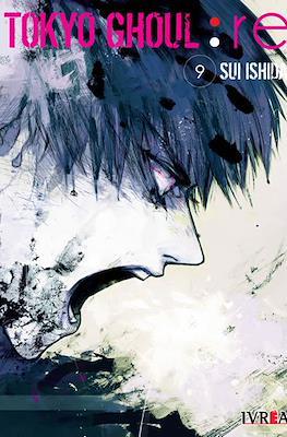 Tokyo Ghoul :re (Rústica) #9