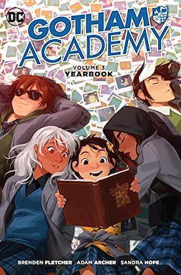 Gotham Academy (Trade Paperback) #3