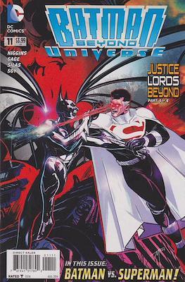 Batman Beyond Universe #11