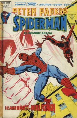 Peter Parker Spiderman Vol. 1 (1978-1980) (Grapa 36 pp) #13