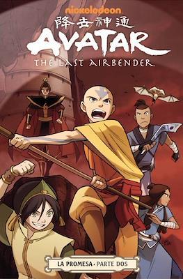 Avatar: The Last Airbender (Rústica) #2