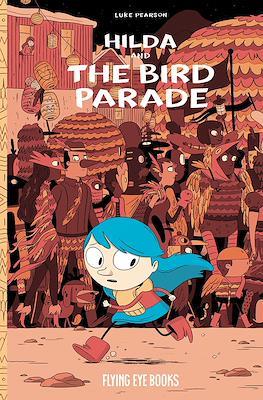 Hilda (Hardcover) #3