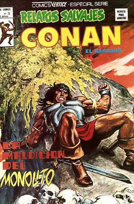 Relatos salvajes V.1 (Grapa, 84 páginas (1974)) #73