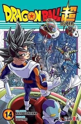 Dragon Ball Super #14
