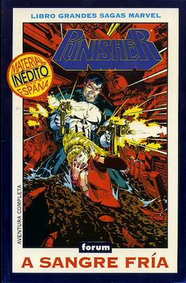Libros Grandes Sagas Marvel #7