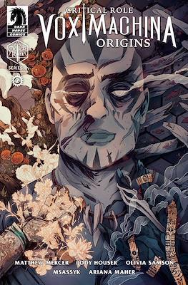 Critical Role Vox Machina: Origins Series II #2