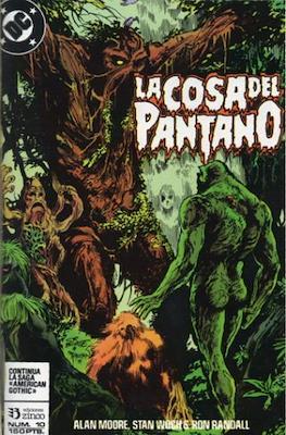 La Cosa del Pantano (1989) #10