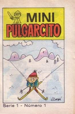 Mini Pulgarcito (1969)