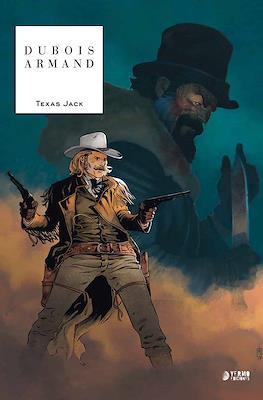 Texas Jack (Cartoné 128 pp) #
