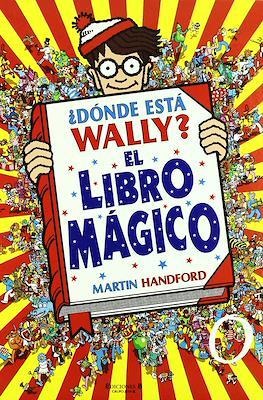 ¿Dónde está Wally? (Cartoné 32 pp) #5