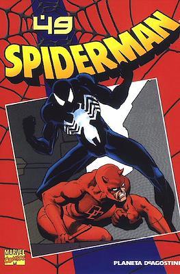 Coleccionable Spiderman Vol. 1 (2002-2003) (Rústica, 80 páginas) #49
