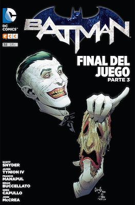Batman: Nuevo Universo DC / Renacimiento (Grapa) #38