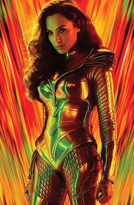 Wonder Woman Vol. 5 (2016- Variant Cover) (Comic Book) #761