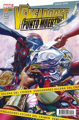 Los Vengadores Vol. 4 (2011-) (Grapa) #71
