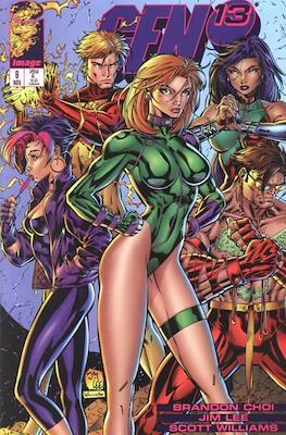 Gen 13 (1997-2002) (Comic Book) #6