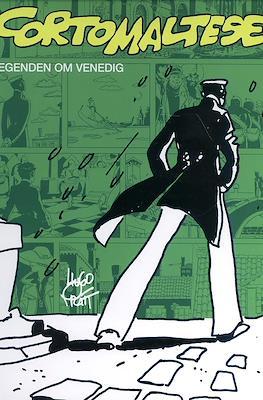 Corto Maltese (Hardcover) #7