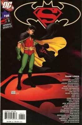 Superman / Batman (2003-2011) (Comic Book) #26