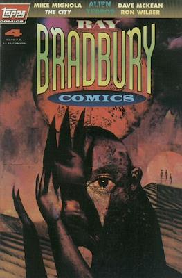 Ray Bradbury Comics #4