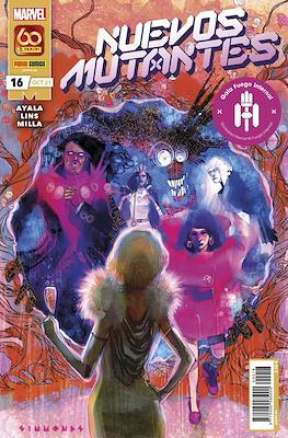 Nuevos Mutantes (2020-) (Grapa) #16
