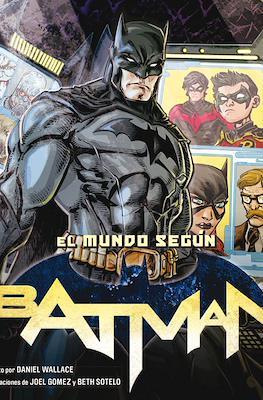 El mundo según Batman