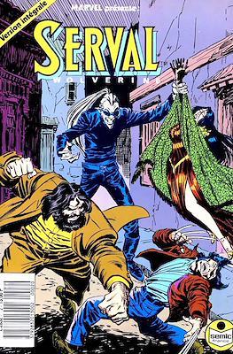 Serval / Wolverine Vol. 1 (Agrafé) #2